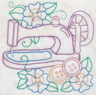 Sewing In Stitches - Stitch In Time