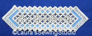 Hardanger On-Point Collection