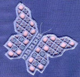 Lauras-Sewing-Studio-Hardanger-Rainbows-Butterfly