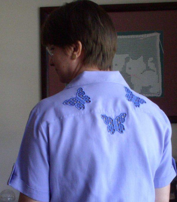 Lauras-Sewing-Studio-Hardanger-Rainbows-More-Butterflies-Paintsuit