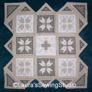 Hardanger Squared Collection