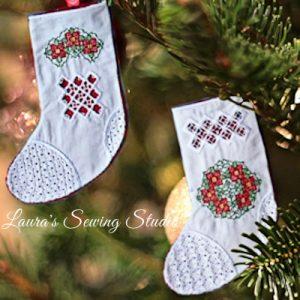 Lauras-Sewing-Studio-Hardanger-Stockings-Tree