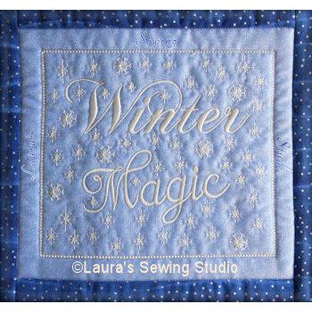 Winter Magic Banner
