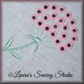 Cutwork Machine Embroidery