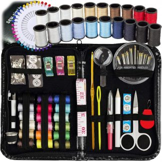 Beginner's Premium Sewing Kit