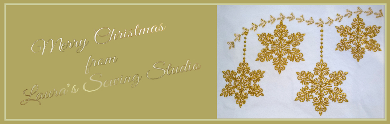 Golden Christmas Merry Christmas