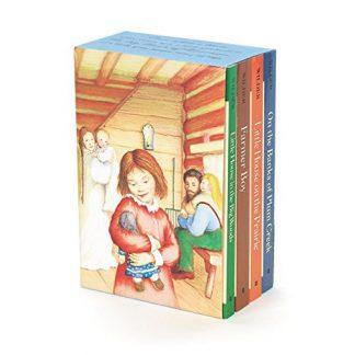 Laura Ingles Wilder Little House Series