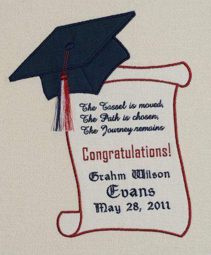 Graduation - Grahm