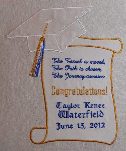 Graduation - Taylor