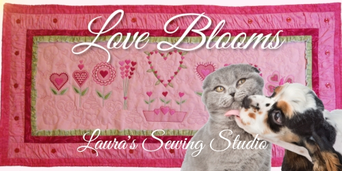 Lauras-Sewing-Studio-Banner-Love-Blooms-Whatever