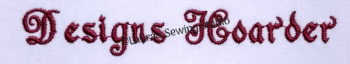 Sewing Goddess Salutations #10
