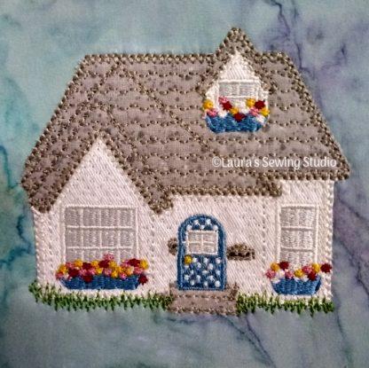 Cottage Love 4-Inch