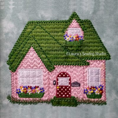Cottage Love Collection