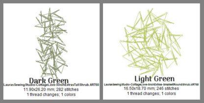 Cottage Love 5-Inch Elements Design Details, Page 3