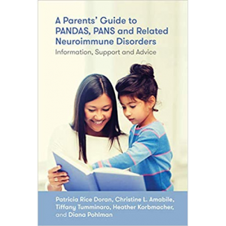 PANDAS, PANS, and Related Neuroimmune Disorders