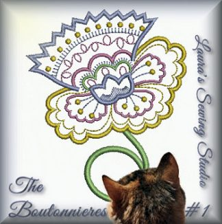 The Boutonnieres No. 1