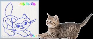 Kitty Oh Kitty No. 5